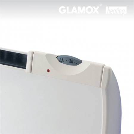 Elektronski termostat Glamox