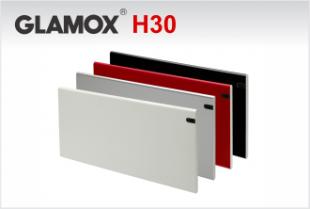 Električni radiatorji Glamox H30