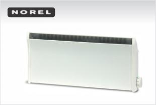 Električni radatorji Norel