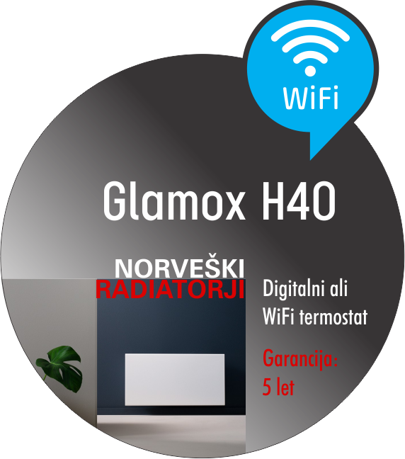 Krog Glamox H40