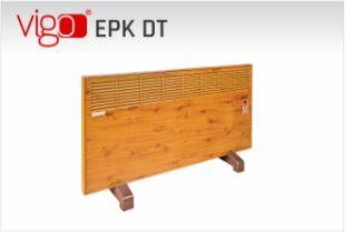 VIGO EPK DT - prenosni električni grelnik