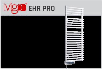 Električni radiatorji - EHR PRO