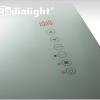 Radialight DEVA vmesnik