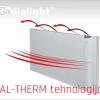 Radialight KLIMA Dual-Therm tehnologija