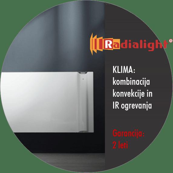 Radialight KLIMA