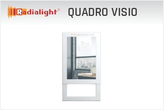 Trgovina menu - Radialight Quadro Visio