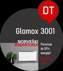 Glamox 3001 DT