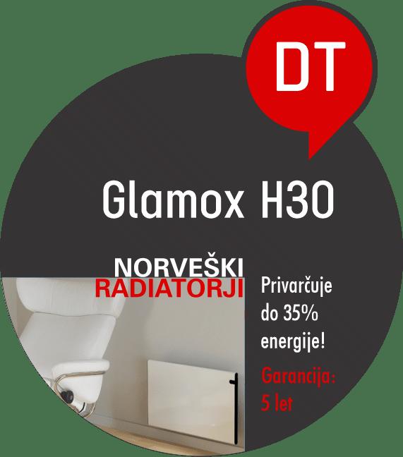 Glamox H30 DT