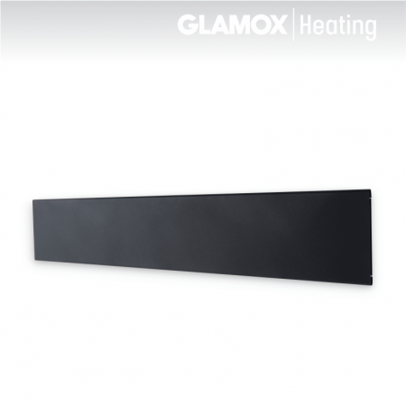 Trgovina Glamox H40 L sivi