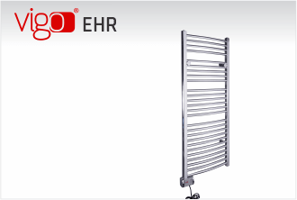 Kopalniški radiatorji Vigo EHR